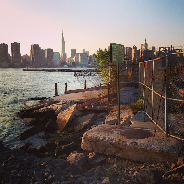 Greenpoint-East-River