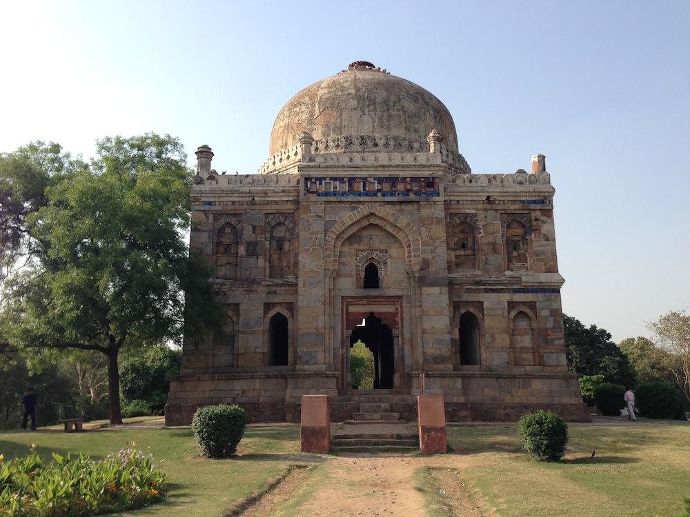 Farsickness Lodi Gardens Delhi